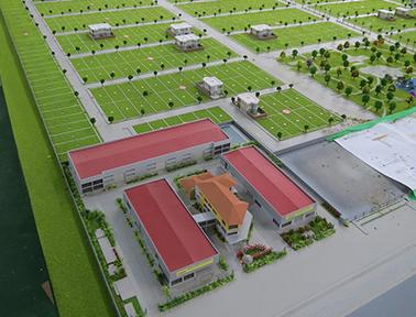Urbanização Kassama - Sapú - PHN